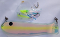 "'Thruster Buster' UV Cut-Bait Rig 10"" Weiner Combo NEW 2015"