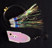 Poofster Cut Bait Rig