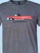 Low Rider Short Sleeve Shirt